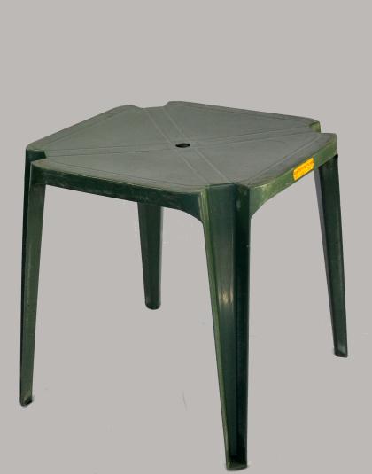 PVC vierkant / Groen  huren Lokeren